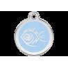 Medaille Escarpins