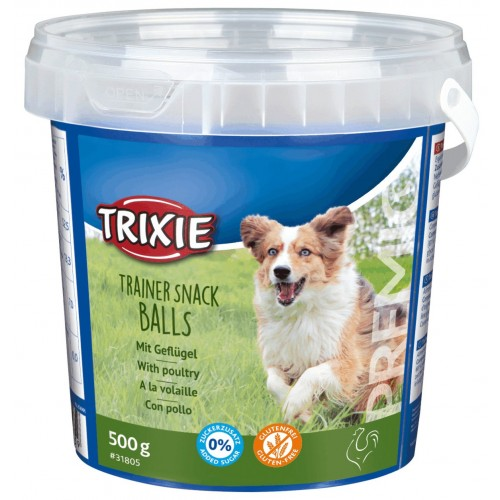 Trainer Snack Poultry Balls